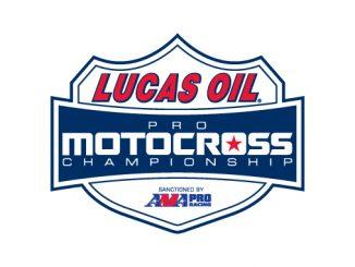 Lucas Oil Pro Motocross Championship Logo