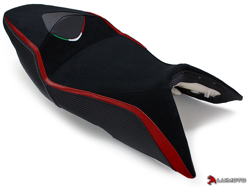 Luimoto Seat Covers
