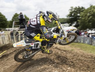 MXGP of France - Thomas Kjer Olsen – Rockstar Energy Husqvarna Factory Racing [678]