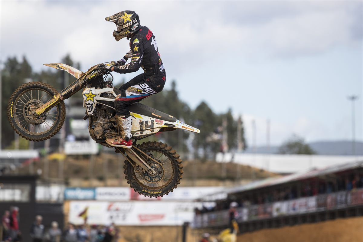 MXGP of Portugal - Jed Beaton - Rockstar Energy Husqvarna Factory Racing (2)