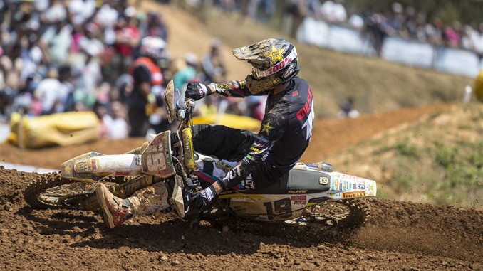 MXGP of Portugal - Thomas Kjer Olsen – Rockstar Energy Husqvarna Factory Racing [678]