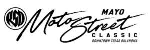 Mayo Moto Street Classic logo