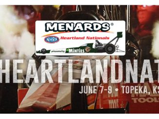 Menards NHRA Heartland Nationals presented by Minties