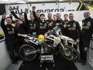 Pauls Jonass – Rockstar Energy Husqvarna Factory Racing- GP of Lombardia