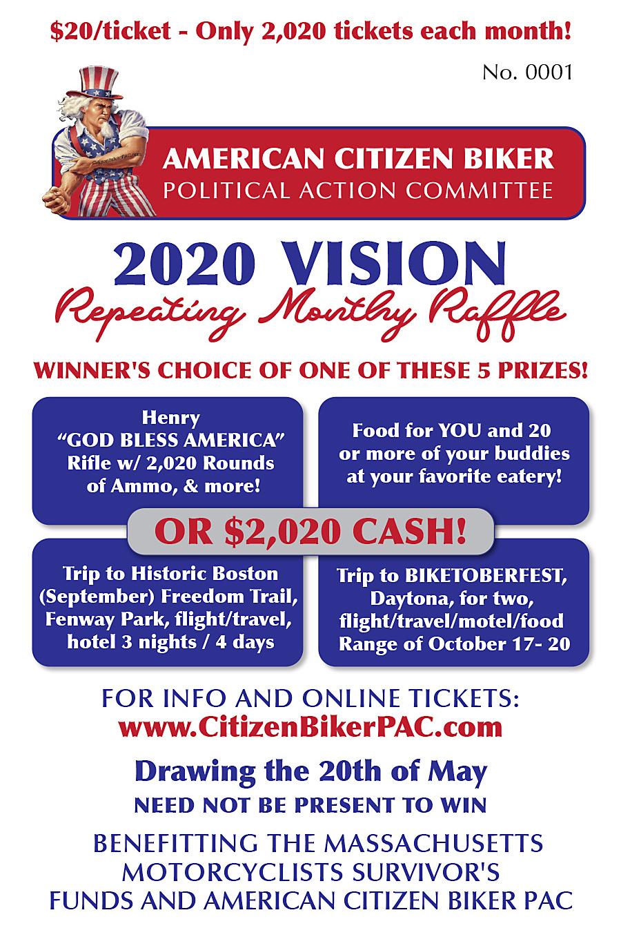American Citizen Biker PAC