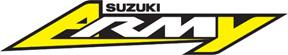 Suzuki Army logo