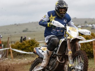 Trèfle Lozérien AMV - Billy Bolt - Rockstar Energy Husqvarna Factory Racing