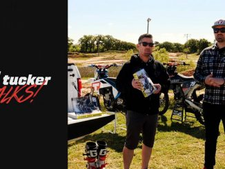 Tucker Talks- 2019 Offroad Catalog with Segment Manager Steven Reed