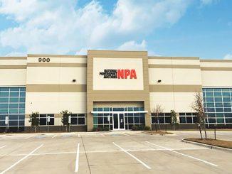 National Powersport Auctions Dallas Outside - NPA