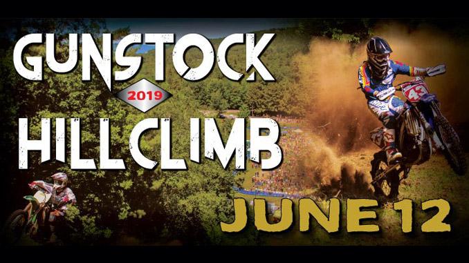 Laconia Motorcycle Week - Gunstock Hillclimb