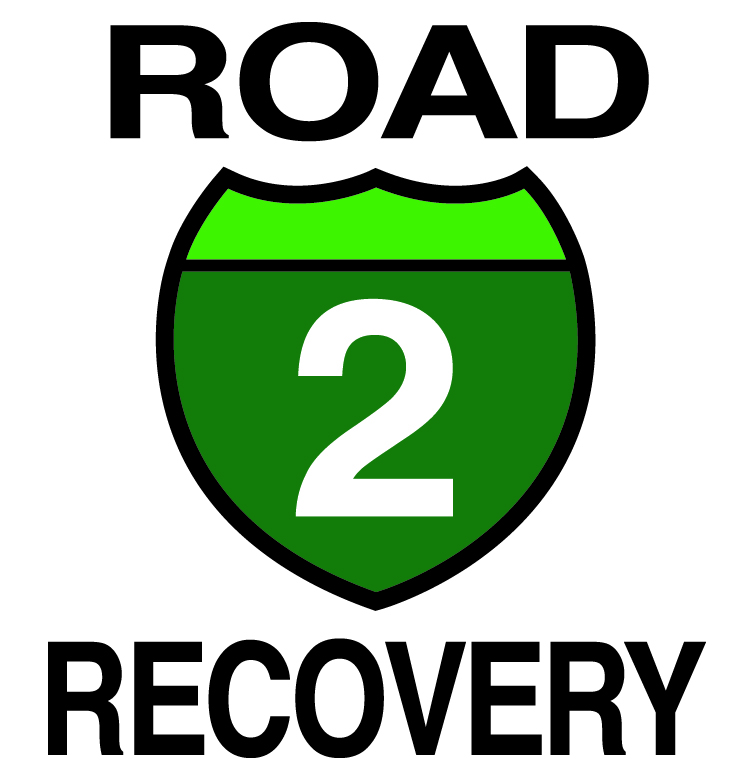Road 2 Recovery logo