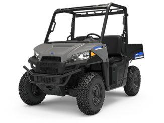 Polaris Recall - 2019 Polaris Ranger EV
