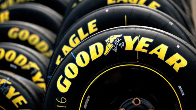 Goodyear announces return to Le Mans 24 hours and FIA World Endurance Championship