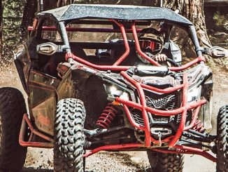 2020 Tucker ATV UTV Catalog