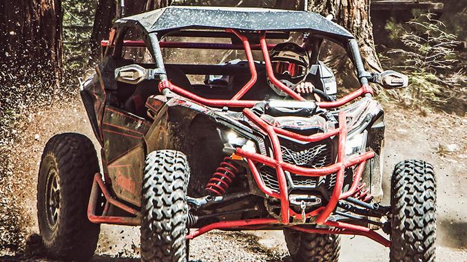 2020 Tucker ATV UTV Catalog
