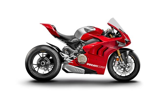 Ducati Recall - Panigale V4