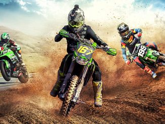 Kawasaki Team Green racing contingency