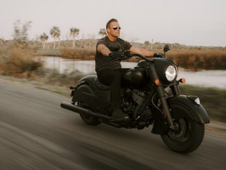 Rinehart Releases Slimline Duals for Indian Touring Bagger and Cruiser Motorcycles