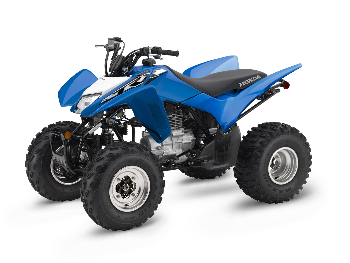 2020 Honda TRX250X