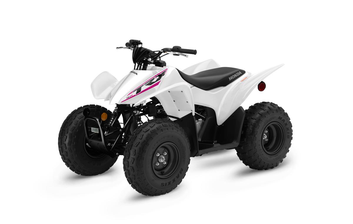 2020 Honda TRX90X