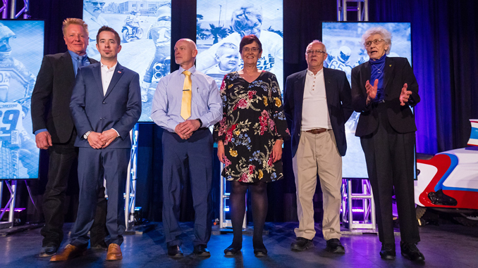 AMA Motorcycle Hall of Fame Class of 2018 (Credit- Jeff Kardas)