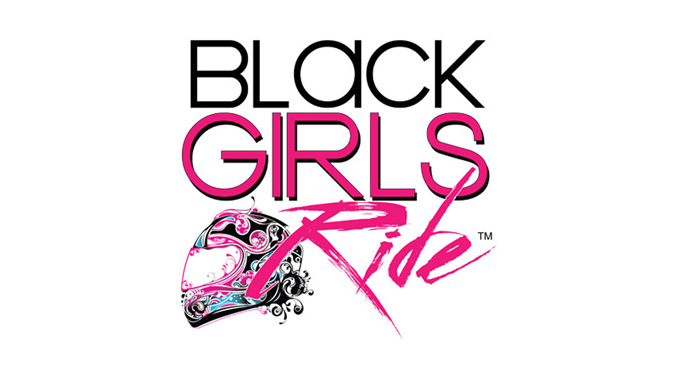 Black Girls Ride