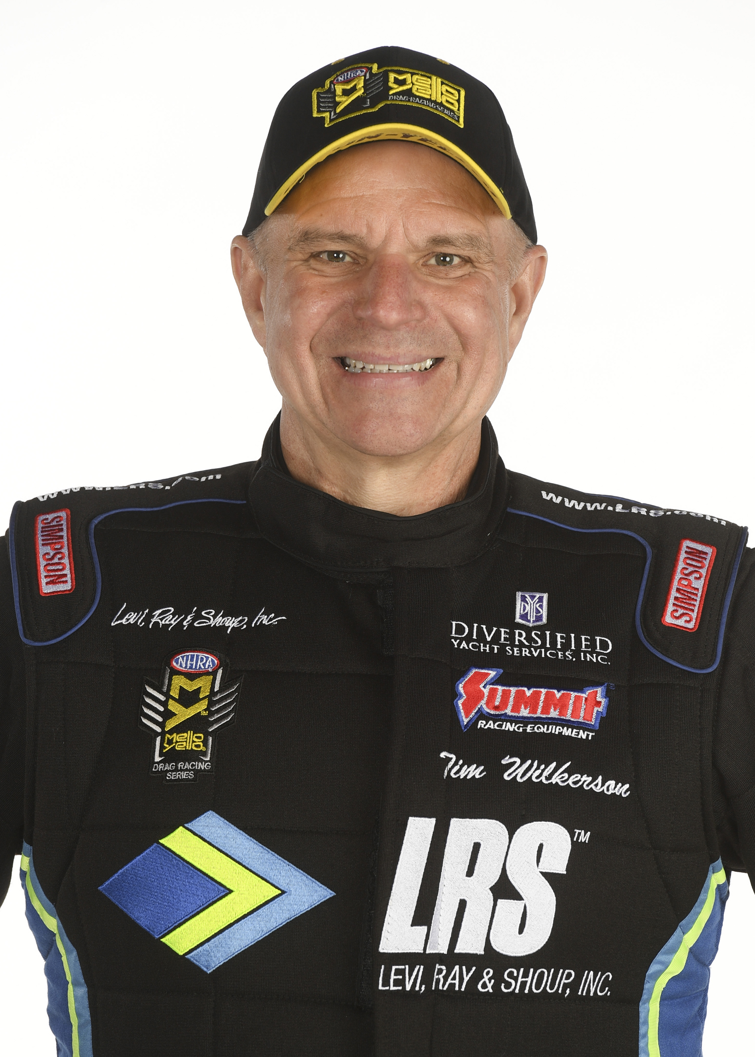 Funny Car - Tim Wilkerson - Summit Racing Equipment NHRA Nationals