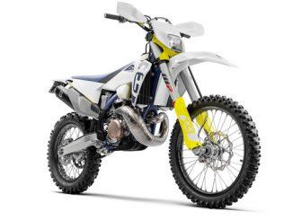 HUSQVARNA MOTORCYCLES LAUNCH NEW GENERATION MY20 ENDURO RANGE