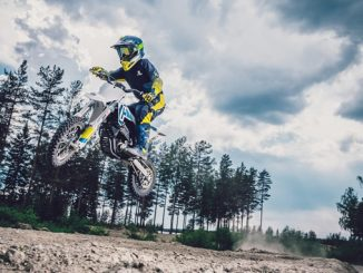 Husqvarna Motorcycles are proud to launch the new EE 5 – an electric engine Minicycle that continues the brand's pioneering motocross journey and [678]