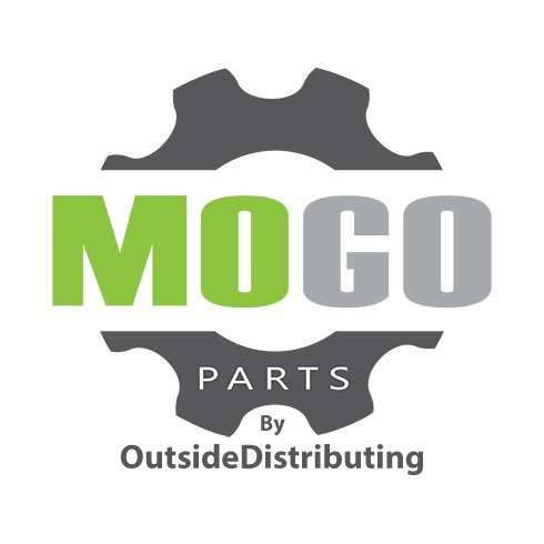 MOGO distributed by TUCKER Powersports