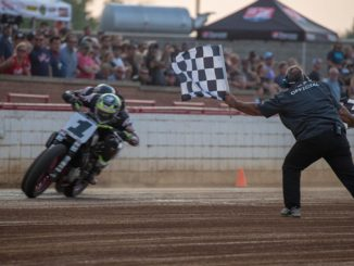 Mees Outlasts Bauman to Stay Perfect at The Red Mile