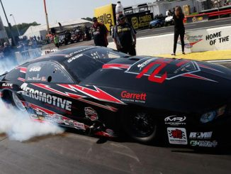 Pro Mod - Steve Matusek - Thunder Valley Nationals