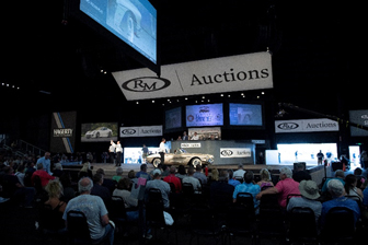 RM Auctions Auburn Spring Sale - images by Joe Martin © 2019 Courtesy of RM Auction [4]