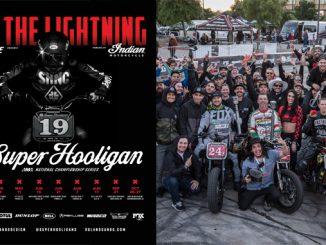 Super Hooligan National Championship Series