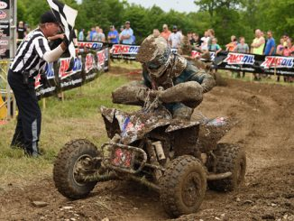 Yamaha Racing's Walker Fowler Earns 50th GNCC XC1 Pro ATV Overall Win