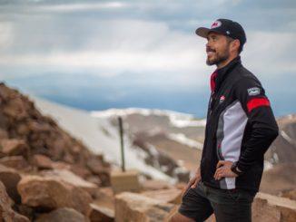 Carlin Dunne - Pikes Peak 2019