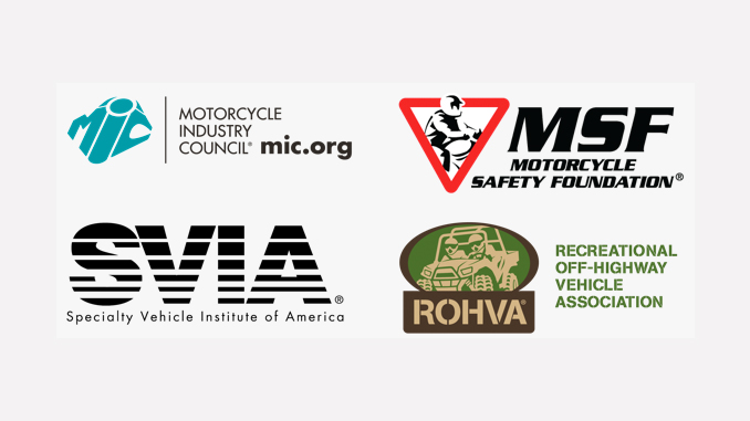 Powersports Trade and Safety Associations Announce CEO Succession Plan