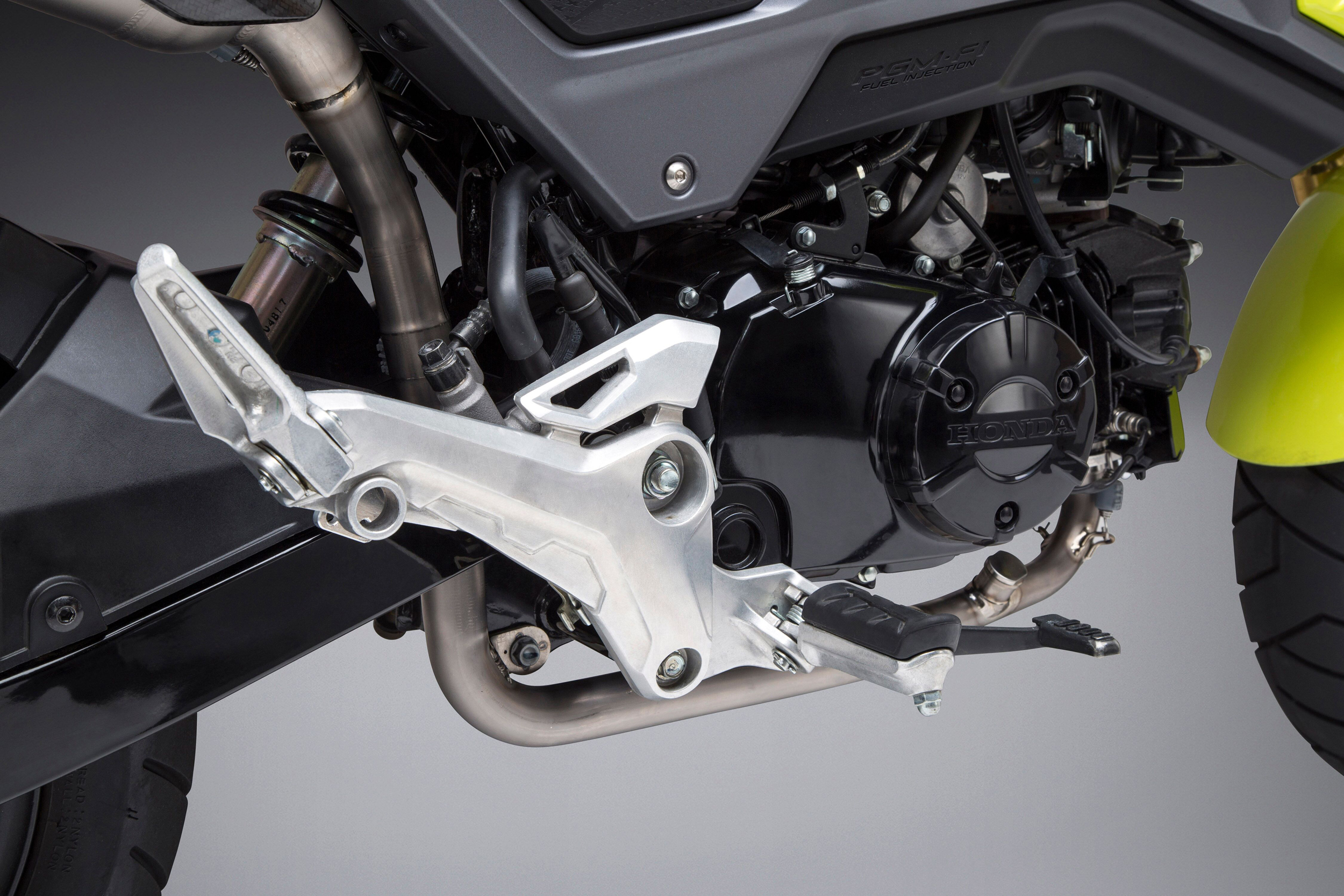 Honda Grom RS-9T High Mount Race Series System
