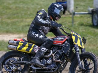 Harley-Davidson Announces 2019 AFT Production Twins Contingency Program