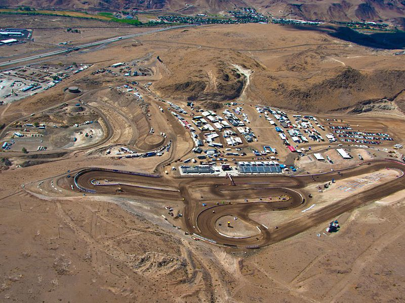 Lucas Oil Off Road Racing Returns to Action With Silver Lake Doubleheader in Reno-Sparks