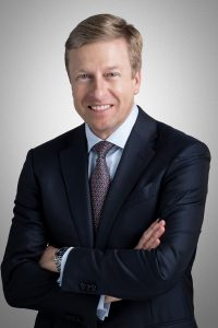 Oliver Zipse, Member of the Board of Management of BMW AG