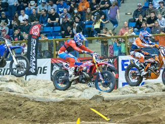The Rocky Mountain ATV-MC Rock Garden - EnduroCross Photo- Diahann Tanke