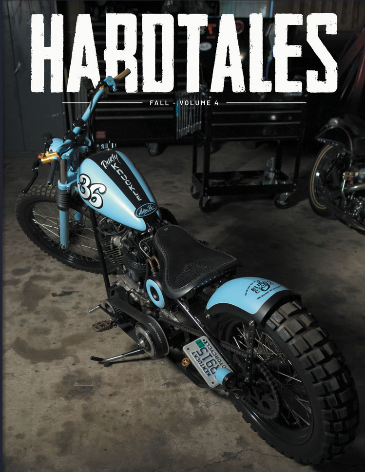 Tucker HardTales Volume_004