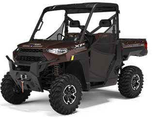 2020 RANGER XP 1000 Texas Edition