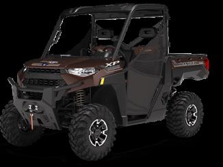2020 RANGER XP 1000 Texas Edition