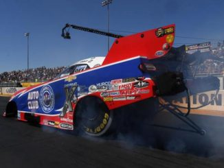 Funny Car- Robert Hight - NHRA Sonoma Nationals - 50th Win