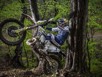 Graham Jarvis - Rockstar Energy Husqvarna Factory Racing - Romaniacs Hard Enduro Rallye