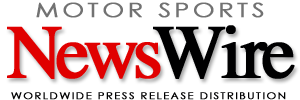 Motor Sports Newswire logo