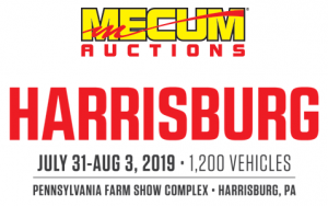 Mecum Harrisburg