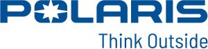 Polaris Think Outside logo